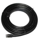 INTRACOM Kabel TV 15Meter Black