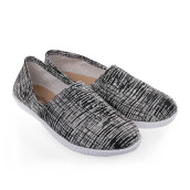 ANYOLORICH Ladies Flat Shoes TPR 01 - Black