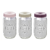 HEREVIN Canister-Mix Colour - 1000 cc (1Pcs)