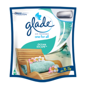 GLADE One For All Ocean Escape Refill 70g