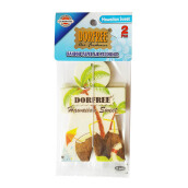 DORFREE Hawaiian Sweet Hanging Paper - Pengharum
