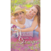 Hq TemptHoliday With A Stranger - 204359948