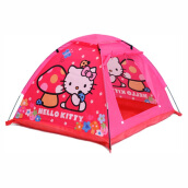 RADYSA Tenda Anak Karakter - Hello Kitty