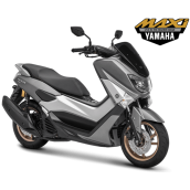 [LEASING] Yamaha NMax Non ABS 2018