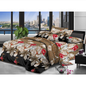 NYENYAK Royale Fitted Sheet/Comforter - Floral
