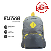UNEED BALLOON Tas Ransel / Backpack Waterproof - UB101