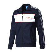 ADIDAS Blocktrack Top Jacket    BK7846-M - Legend Ink[M]BK7846-M