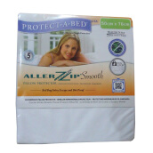 PROTECT A BED Pelindung Matras - Allerzip Smooth - 200x200x36cm