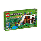 LEGO Minecraft The Waterfall Base-21134