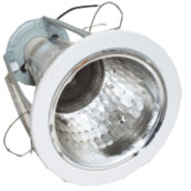 Sanly DownLight 2 Kaki 3,5 Silver Silver