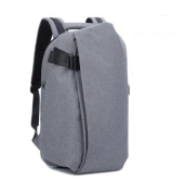Ins I-229 Trendy outdoor travel &casual Business backpack-Grey