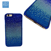 LOLYPOLY CRYSTAL CASE IPHONE 6
