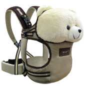BABY SCOTS Gendongan Bayi Baby Scots - Baby Carrier ISG004