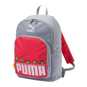 PUMA Minions Backpack - High Rise-Spiced Coral [One Size] 075041 02