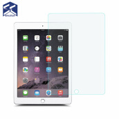 Smatton Tempered Glass screen protector for Apple ipad pro 12.9 inch protector Tablet PC Film 2.5D Edge 9H Transparent