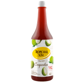 TROPICANA SLIM Syrup Cocopandan 750ml