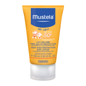 MUSTELA High Protection Sun Lotion - 100 ml