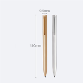 Mi Metal Pen Gold