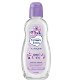 CUSSONS BABY Cologne Cheerful Smile 100 ml