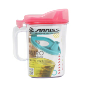 ARNISS OIL POT BISTRO OP-0106 - Red