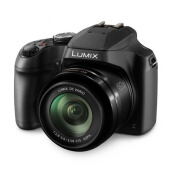 Panasonic Lumix DC-FZ80 Digital Camera Black