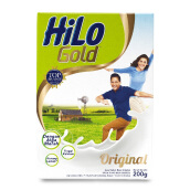 HILO Gold Plain 200g