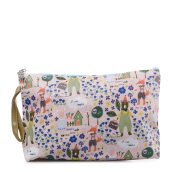 JD.ID Assorted Toiletry Bag B012-13