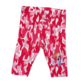 MY LITTLE PONY Legging Camo Printed Pink - MY3002IT17I