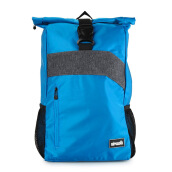 AIRWALK Nicolo Backpack - Blue [One SIZE] AIWBPU7902BL