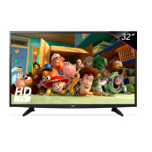 [DISC] LG LED TV 32 inch - 32LJ500D