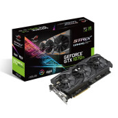 ASUS GeForce ROG Strix GTX 1070 Ti A8G Gaming 8GB GDDR5