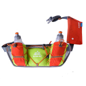 AONIJIE Running Waist Pack 888 Orange