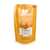 JF Body Wash Orange Spirit-200 ml Pouch