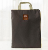 Ins AP-1101 ipad1/2/3/4/ipad Pro&Laptop&File Bag-Dark Grey