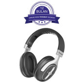 Tronsmart Encore S6 with Active Noise Canceling Headphones -   Black/Hitam