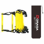 Oraga Tangga Ketangkasan (Speed Ladder) Oraga 4m - Yellow