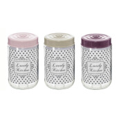 HEREVIN Canister-Mix Colour - 660 cc (1Pcs)