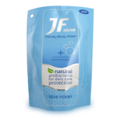 JF Body Wash Blue Ocean-200 ml Pouch