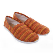 ANYOLORICH Ladies Flat Shoes TPR 03 - Orange