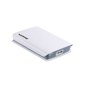 HIPPO Enina Charger 6 Port 12 A  VALUE PACK - White