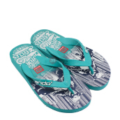 Ando Sandal Jepit Casual Pria Hawaii Urban 01 - Tosca