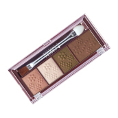 CARING COLOURS Happy Eye Shadow - 07 Bright Day