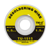 TNI-U Solder Wick ORIGINAL (suction wire) TU-1515