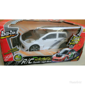 Kaptenstore Remote Control AULDEY RACE TINE 1:18 White