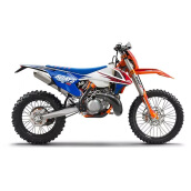 KTM 300 EXC Six Days 2018 (Motor Trail)