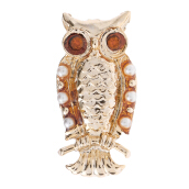 1901 JEWELRY Bros Manguni Owl