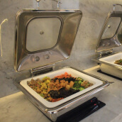 Hotel Golden Tulip Passer Baroe - PAY 1 FOR 2 BREAKFAST BUFFET