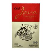 JAVA Cocoa Powder Classic 90g