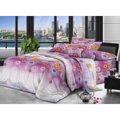 NYENYAK Allure Fitted Sheet / Comforter Set - KING/QUEEN/SINGLE