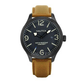 NAUTICA Watch Jawa Light Brown [NAPJWA005]